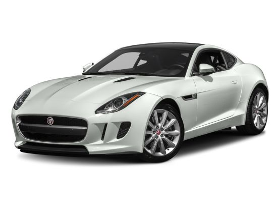 Jaguar F-Type 2017 convertible
