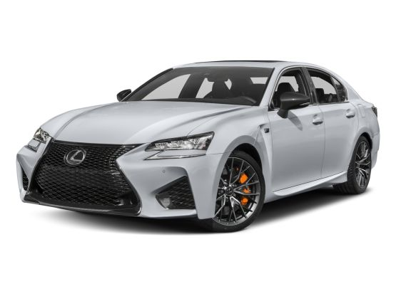 Lexus GS 2017 sedan