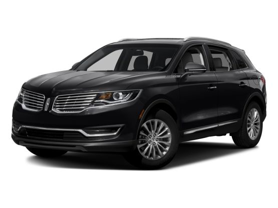 Lincoln MKX 2017 4-door SUV