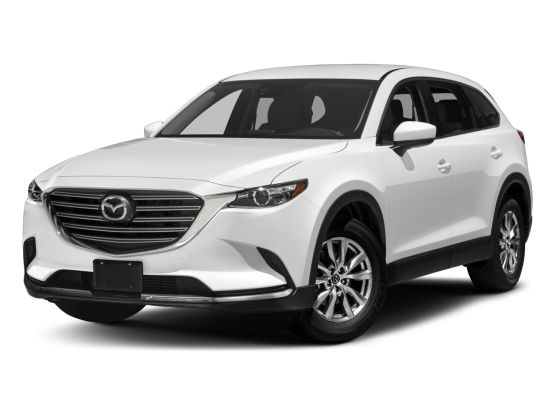 Mazda CX-9 2017 4-door SUV