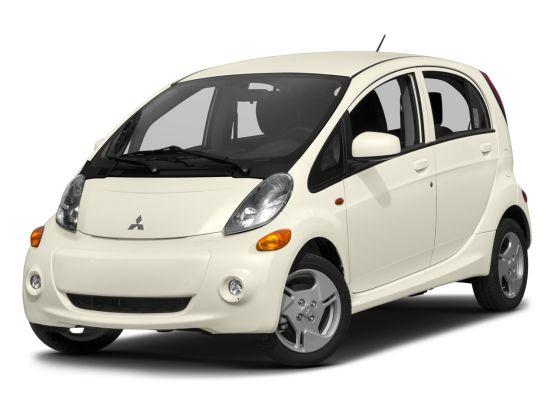 Mitsubishi Electric Car >> Mitsubishi I Miev Consumer Reports