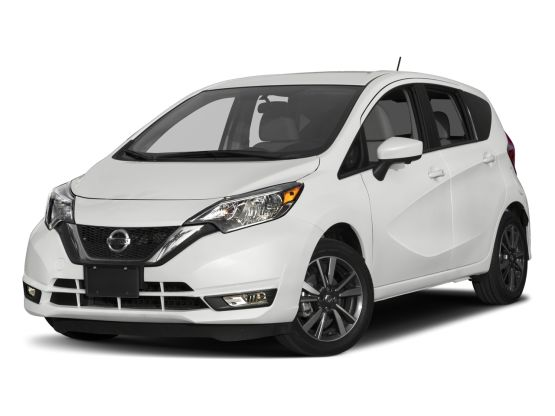 Nissan Versa Note Consumer Reports