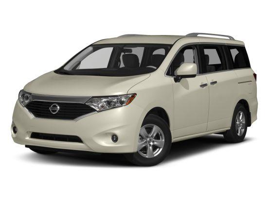 Nissan Quest 2017