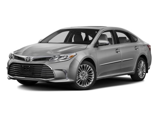 Toyota Avalon 2017 sedan