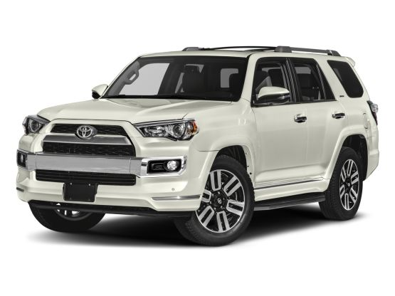 Toyota 4Runner 2017 4-door SUV