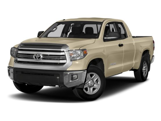 Toyota Tundra Consumer Reports