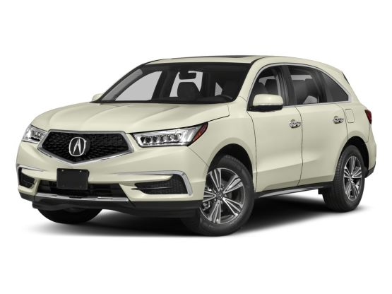 Acura Continued To Tweak The Third Generation Of Their Por Three Row Crossover Suv 2016 Brought A New Nine Sd Automatic Transmission That Doesn T