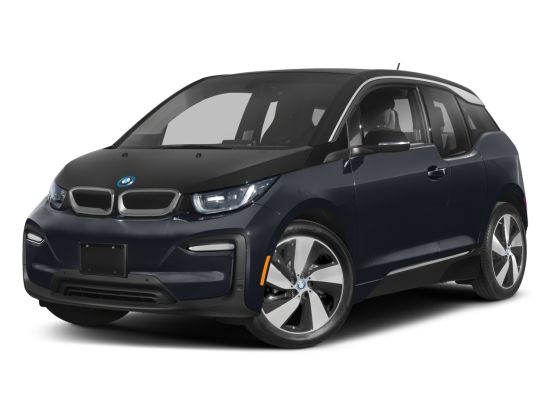 BMW i3 2018 4-door hatchback