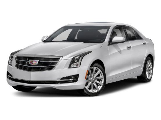 Cadillac ATS - Consumer Reports