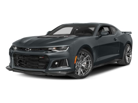 Chevrolet Camaro 2018 coupe