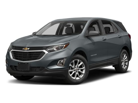 Chevrolet Equinox 2018 4-door SUV