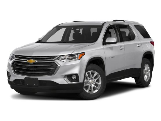 Chevrolet Traverse 2018 4-door SUV