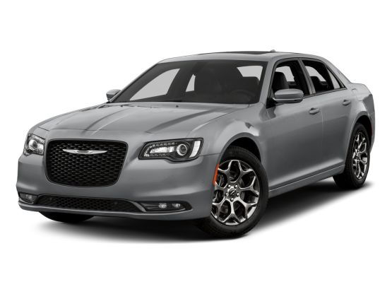 Chrysler 300 2018 sedan