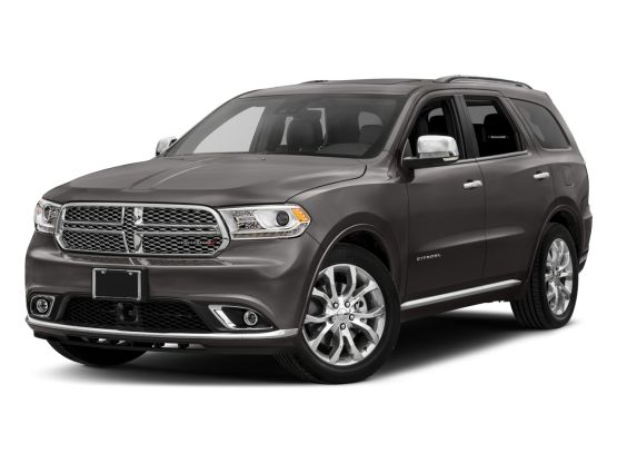 Dodge Durango 2018 4-door SUV