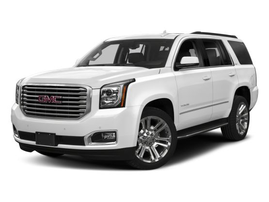 GMC Yukon 2018 4-door SUV