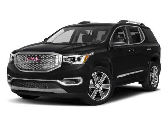 GMC Acadia 2018 4-door SUV