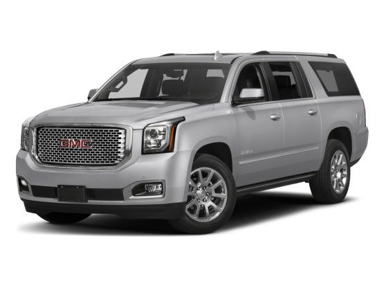 GMC Yukon XL 2018 4-door SUV