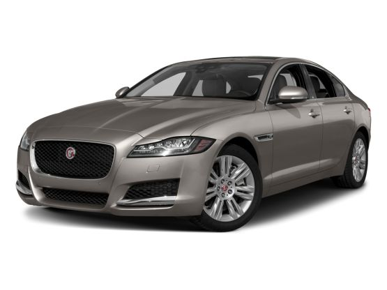 Beautiful Jaguar XF
