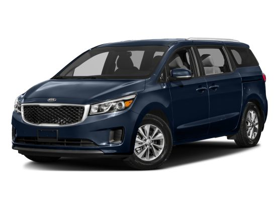 A Significantly Updated Sedona Arrived In 2017 With Refined V6 Room For Seven Or Eight Pengers And An Upscale Interior The Gest Letdown Is