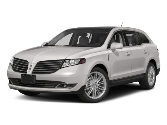 Lincoln MKT 2018 4-door SUV