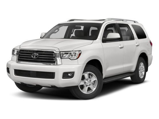 Toyota Sequoia Consumer Reports