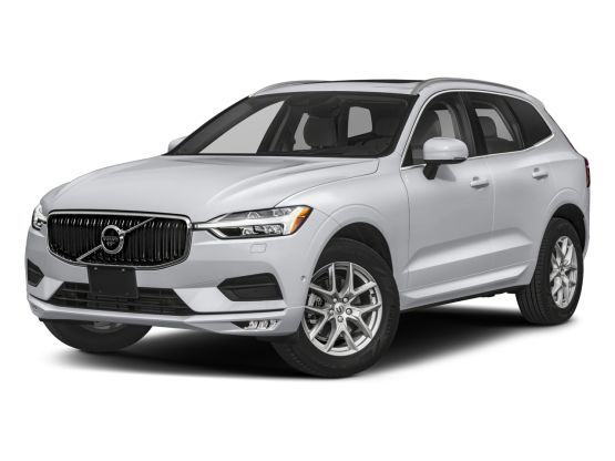 Volvo XC60 2018 4-door SUV