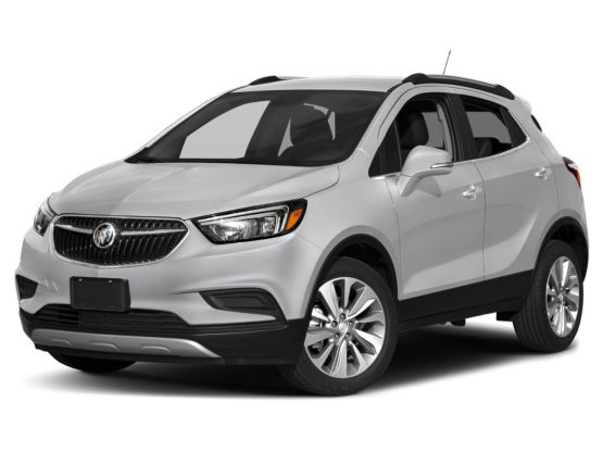 Buick Encore 2019 4-door SUV