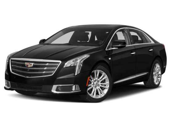 Cadillac Xts 2019 Sedan