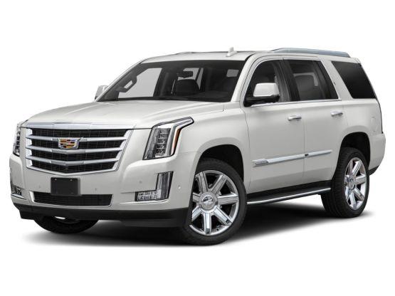 Cadillac Escalade Consumer Reports