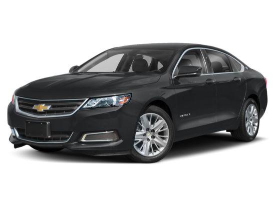Chevrolet Impala 2019 Sedan