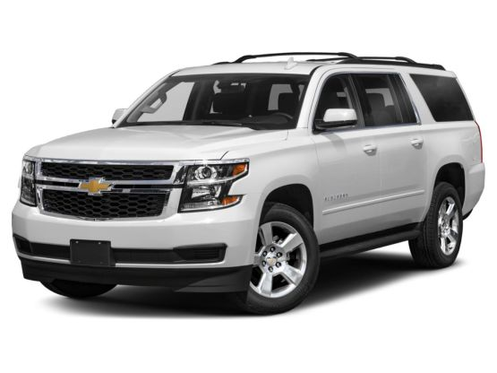 Chevrolet Suburban 2019 4-door SUV
