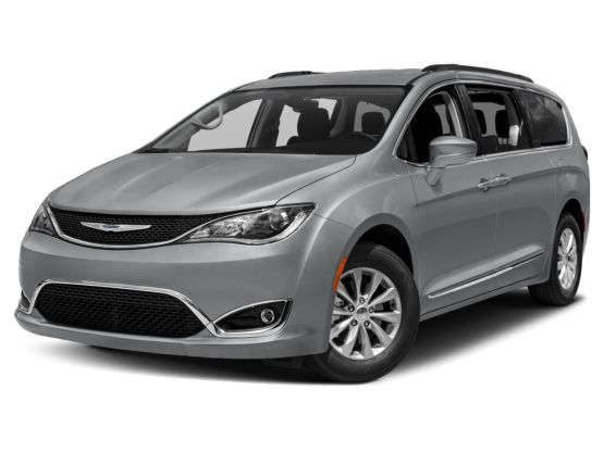 Chrysler Pacifica 2019 Minivan