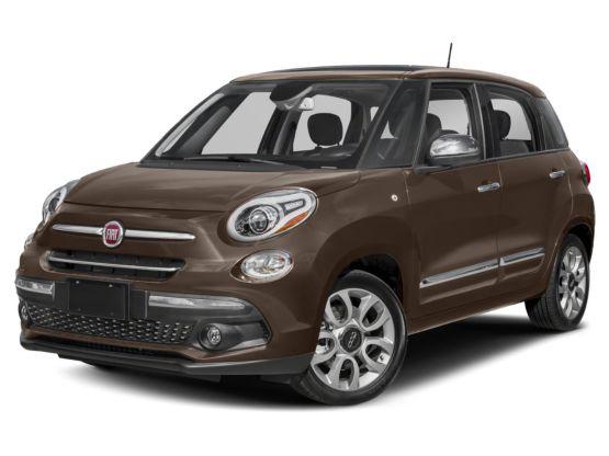 Fiat 500l 2019 4 Door Hatchback