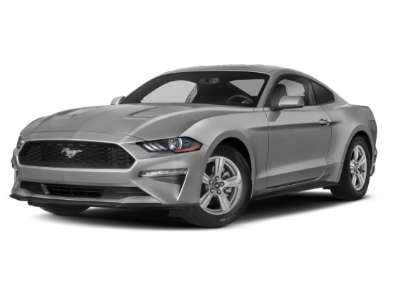 Ford Mustang 2019 Coupe