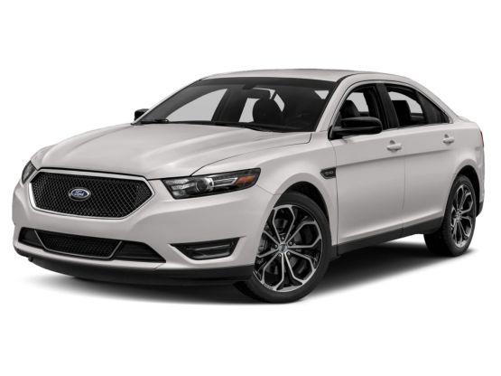 Ford Taurus 2019 Sedan