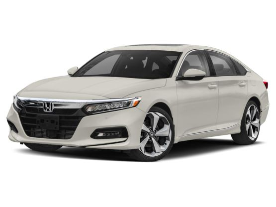 Honda Accord 2019 sedan
