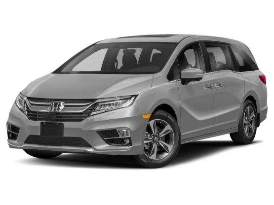 c94cd5759c Honda Odyssey - Consumer Reports