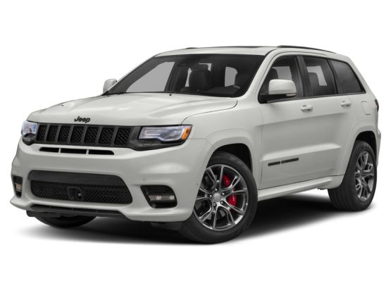 Jeep Grand Cherokee 2019 4-door SUV