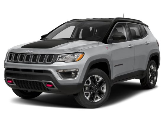 Jeep Compass 2019 4-door SUV