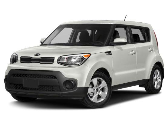 Kia Soul 2019 Wagon