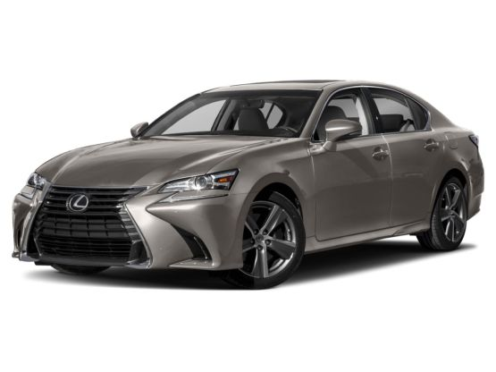 Lexus GS 2019 sedan