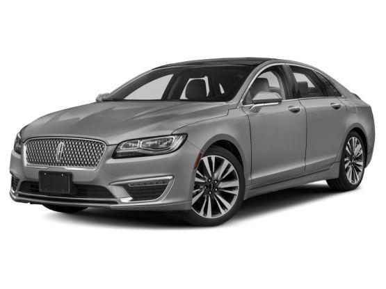 Lincoln Mkz 2019 Sedan