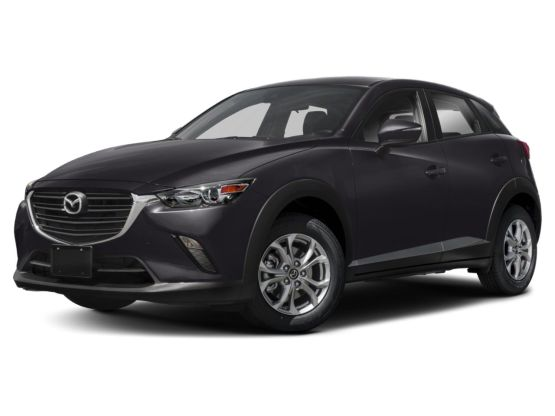 Mazda CX-3 2019 4-door SUV
