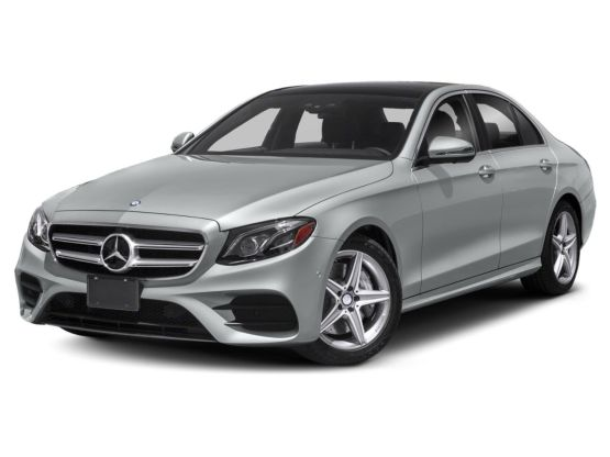 Mercedes-Benz E-Class 2019 sedan