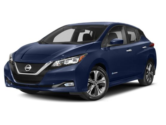 Nissan Leaf 2019 4 Door Hatchback