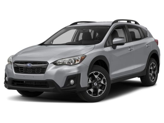 Subaru Crosstrek 2019 4 Door Suv