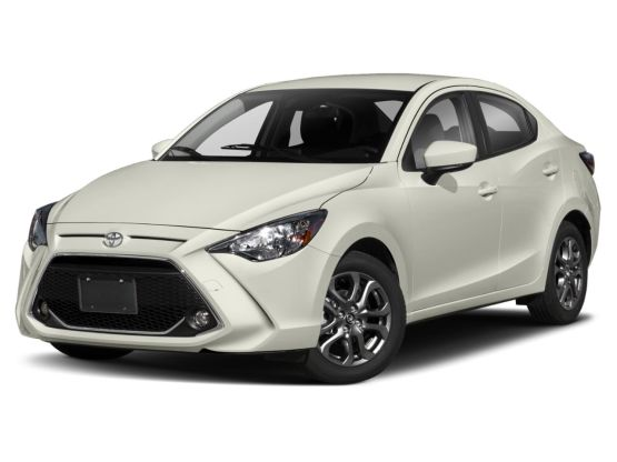 Toyota Yaris 2019 Sedan