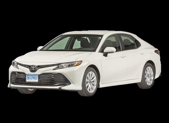 Toyota Camry 2019 Sedan