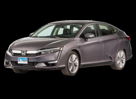 Honda Clarity 2019 Sedan