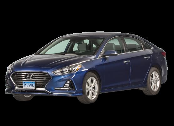 Hyundai Sonata 2019 Sedan